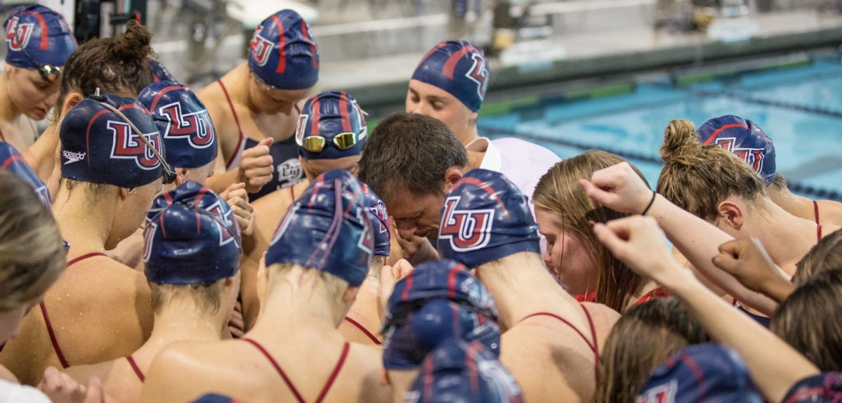Lady Flames Travel to Compete at Marshall