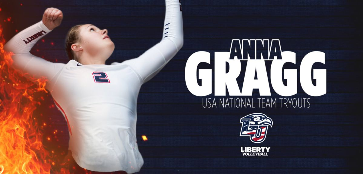 Gragg Earns Tryout for Team USA