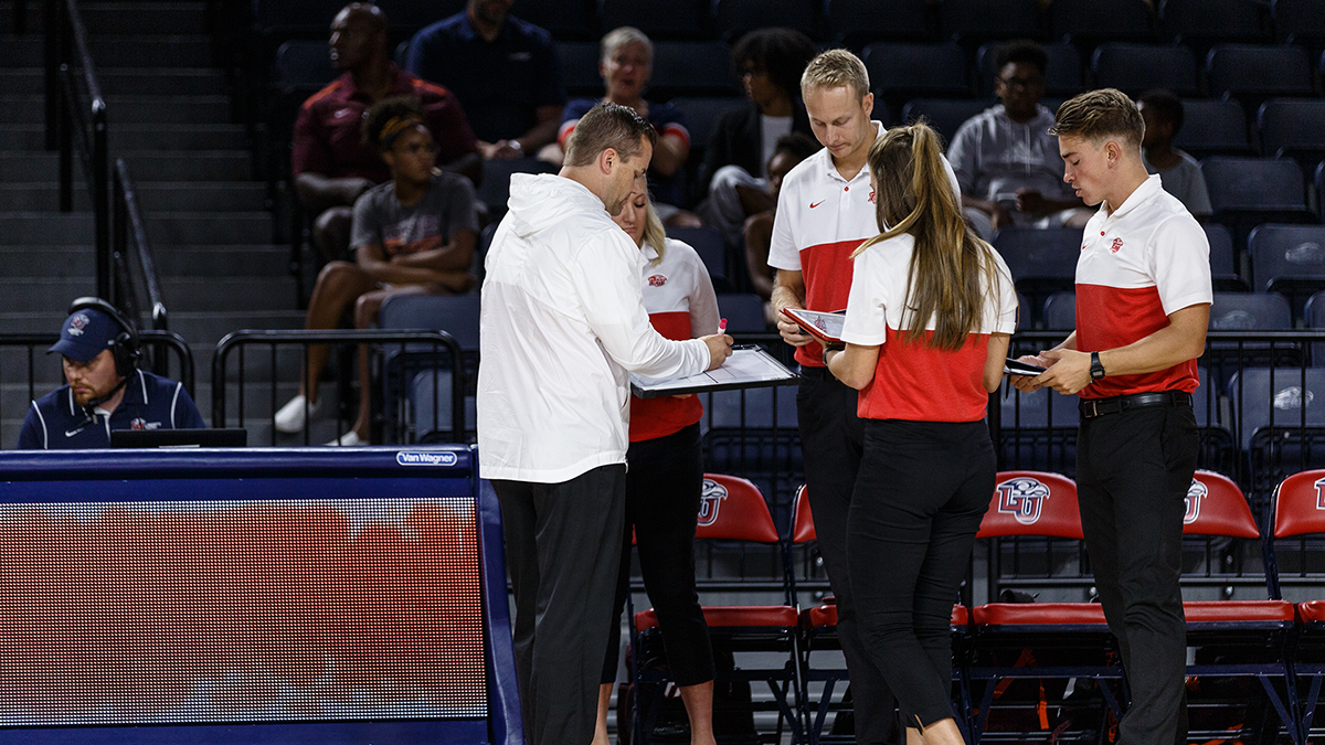 Head Coach Trevor Johnson and his staff have announced the addition of Lydia Burts, Julia Mangum and Trinity Watts during the early signing period.