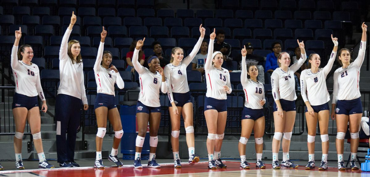 Liberty Wraps Up Regular-Season Play at UNC Asheville, Gardner-Webb