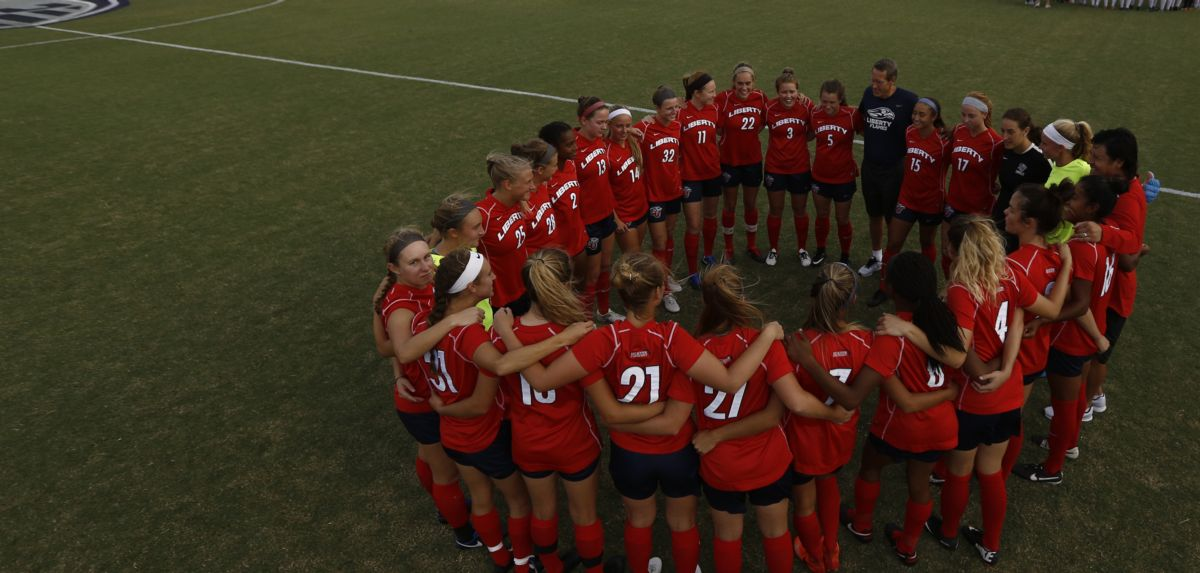 Women's Soccer Tabbed Third in ASUN Preseason Poll