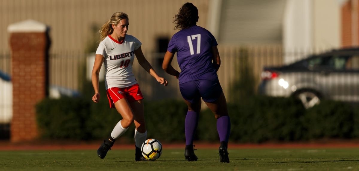 Women's Soccer Outshoots Kennesaw State in Loss