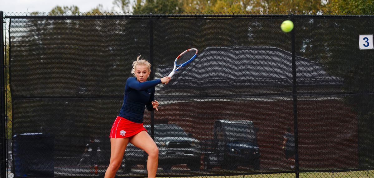 Liberty topped Miami (Ohio) 6-1 on Friday in Fort Myers, Fla.