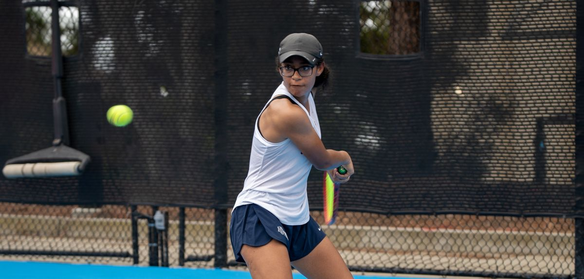 Soli is competing at the prestigious Oracle ITA Masters event this week.