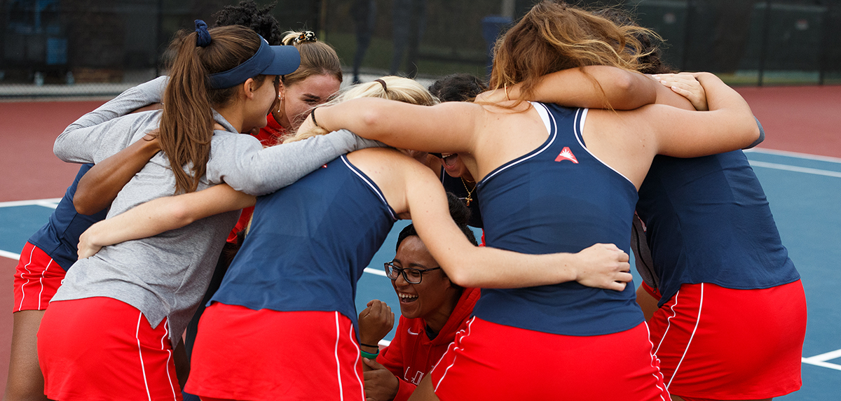 Liberty is set to begin competing at the ITA Atlantic Regional starting on Friday morning.