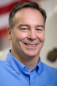 Jerry Wangberg