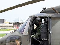 Military Rotorcraft Pilots