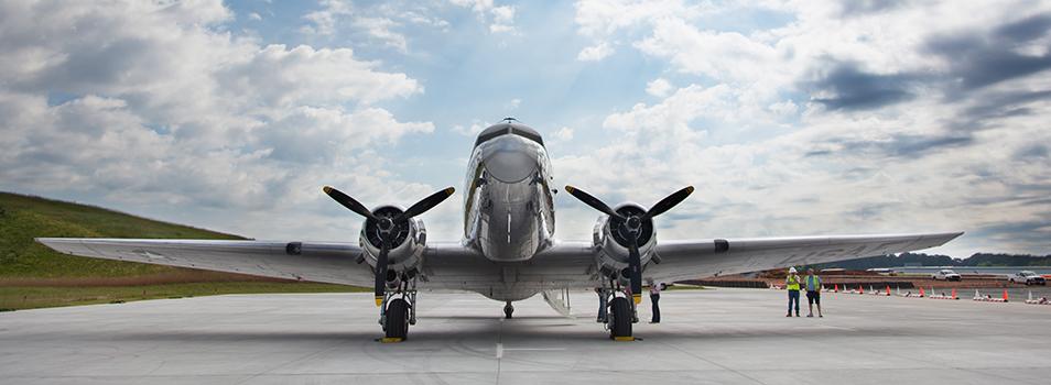 Restricted ATP (R-ATP) Program | School of Aeronautics | Liberty