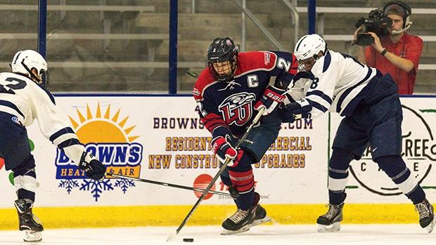 Men's D2 Hockey   Team Page   Club Sports   Liberty University