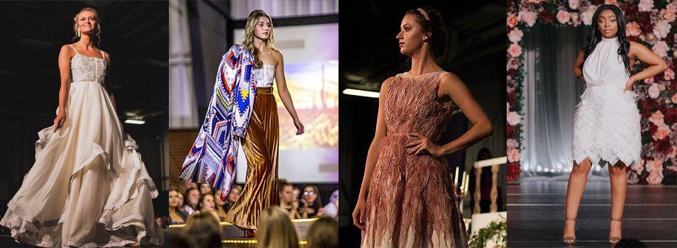 Annual Fashion Show Family Consumer Sciences Liberty University
