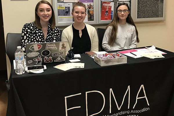 Fashion Design Merchandising Association Fdma Family Consumer Sciences Liberty University