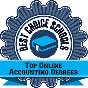 Online Accounting Degrees Award