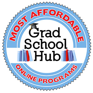 Most Affordable Online Programs Award