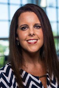 Business Faculty: Alison Pettit
