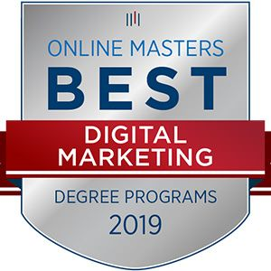Digital Marketing Award