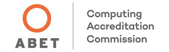 ABET Computing Accreditation Commission logo