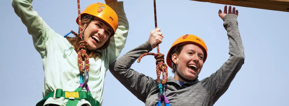 MS In Sport Management Outdoor Adventure Sport
