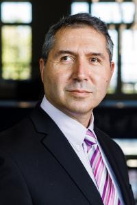 Mike Kipreos