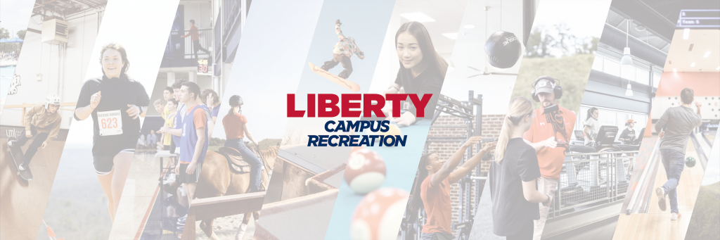 Employment and CSER Opportunities   Campus Recreation   Liberty University