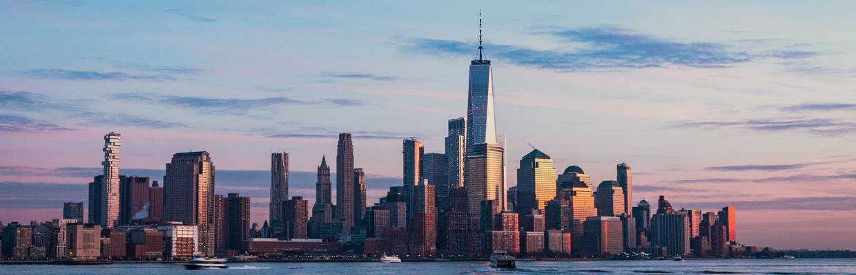 The New York City Fellowship Career Services Liberty University