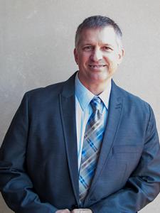Dave Smith, Liberty University Career Coach