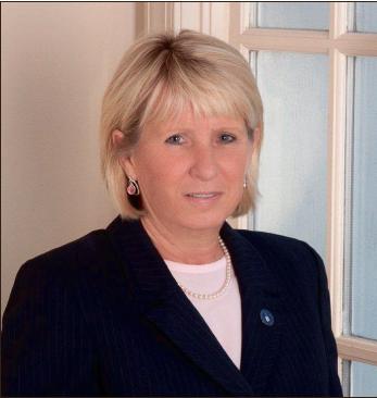 Kathy Byron Net Worth