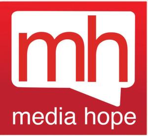 Media Hope logo