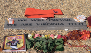 remembrance — Six years after the deadly mass shooting, the country continues to quarrel over the answer to gun control.  Photo credit: Creative Commons