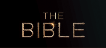Holiness in hollywood? — The show has brought new interest in the Bible with 100 million viewers and has become the No. 1 miniseries of all time. Google images