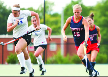 weekend split — The Lady Flames dominated the Billikens but came up short against the Cavs. Photo credit: Courtney Russo