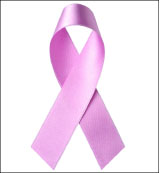RIBBON — October promotes awareness. Google Images