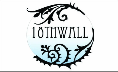 write — The 18thWall Publications seeks to put the art back into the publishing industry.  Photo provided