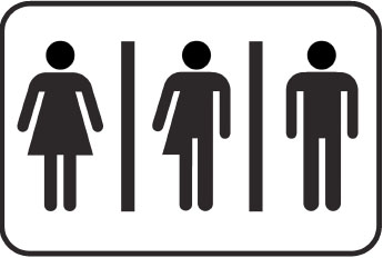 NEUTRAL Transgender Restrooms Allow Children To Choose Their Own Preference Google Images