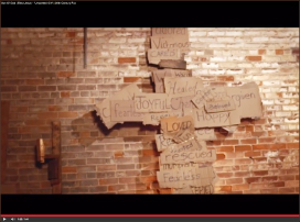 "PROVISION — ""Unwanted Girl"" emphasized God's love. YouTube Screenshot"