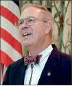 Hunsdon Cary, III