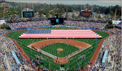 play ball — MLB Hall-of-Famer Ozzie Smith started a petition to make Opening Day a holiday. Google Images