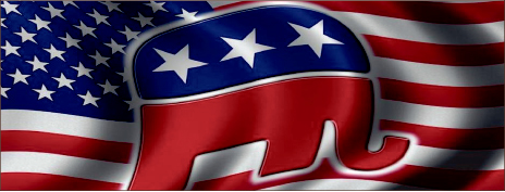 GOP — Republicans should take notes from the Democratic Party on marketing and advertisement campaigns.  Google Images