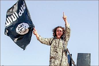 RADICAL — Islamic State rebels have forced Arab minorities to flee their homelands. Google Images