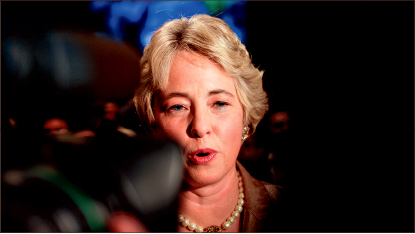 ALARMING — Mayor Annise Parker garnered national attention for her brazen attack on religious liberty. Google Images