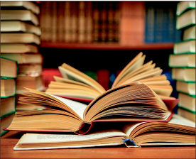 expelled — California schools prohibited books from libraries. Google Images