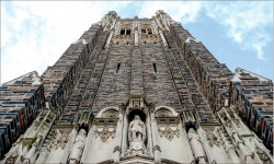 scrapped — A North Carolina university created controversy with new chapel policy, attracting opinions from religious leaders like Rev. Franklin Graham and Dr. Robert Jeffress. Google Images