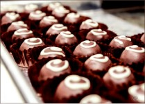 Treats — CAO Artisan Chocolates has been a hot spot to visit for Valentine's Day. Photo provided