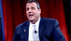 Shambles — Chris Christie placed tenth in a recent poll of presidential contenders. Google Images