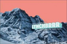 first  — Lynchstock Music Festival will present winter-themed, Lynchbrrr Dec. 4-5. Photo provided