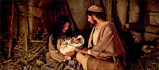 Image result for Christ in a manger