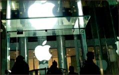 Technology— Apple fights against a backdoor to an iPhone. Google Images