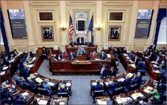 House — Virginia legislature passed a bill that defunded Planned Parenthood. Google Images
