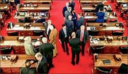 Legislation — New North Carolina law received pushback. Google Images