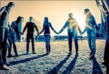 Millennials— Twenty-five percent of millennials no longer affiliate with a particular faith or religion. Google Images