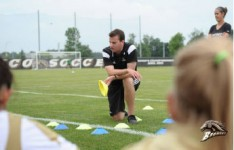 Tactical — Coach Norman was previously the head coach at Western Michigan. Photo credit: Google images